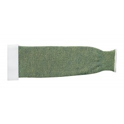 Ansell-Edmont - 70-718 - Cut Resistant Sleeve, 12 In. L