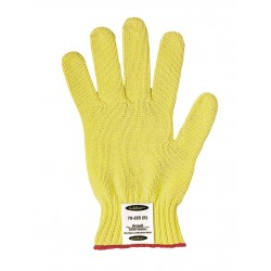 Ansell-Edmont - 70-225-7 - 222125 7 100% Kevlar Heavyweight