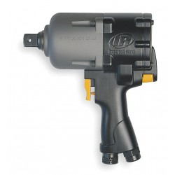 "Ingersoll-Rand - 3940P2TI - Industrial Duty Air Impact Wrench, 1"" Square Drive Size 500 to 1800 ft.-lb."