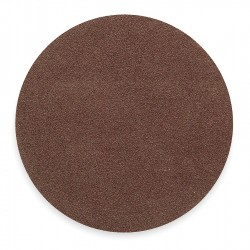 ARC Abrasives - 30386 - 1 Coated PSA Sanding Disc, 180 Grit, No Hole, Very Fine Grade, Aluminum Oxide 1, EA