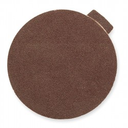 ARC Abrasives - 30406T - 2 Coated PSA Sanding Disc, 80 Grit, No Hole, Medium Grade, Aluminum Oxide 1, EA