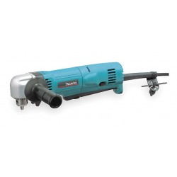Makita - DA3010F - Right Angle Drill, 3/8 In, 2400 RPM, 4.0 A
