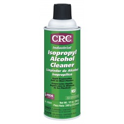 CRC - 03201 - 16 Oz Ultra Pure Cleaning Solvent