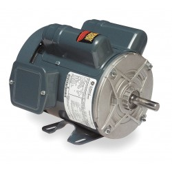 Marathon electric regal beloit 5kcr49un0108 1 hp for Regal beloit electric motors