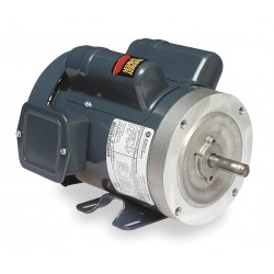 Marathon electric regal beloit 5kcr46mn0055x 1 2 hp for Regal beloit electric motors