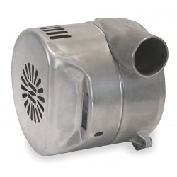 Northland Motor Technologies - BBA14-123SEB-00 - 120 Voltage, Tangential Discharge Brushless Blower, 68 CFM, 5.7 Body Dia.