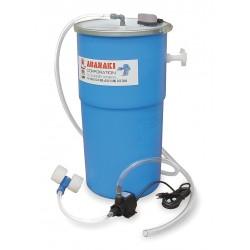 Abanaki - CLR-A - Coolescer, 1 GPM, Removes Oils