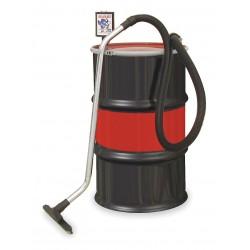 Abanaki - QVAC1 - Pneumatic Vacuum , Air Flow 35 cfm
