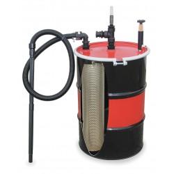 Abanaki - CHIP - Chiperator, 40 GPM, Drum Mounting