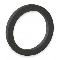 Banjo - 75G - 1/2 and 3/4 EPDM Cam and Groove Gasket