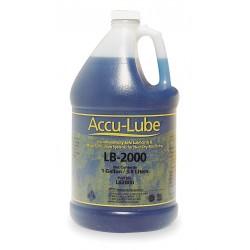 Accu-Lube / ITW - LB2000 - Liquid Cutting Oil, Base Oil : Vegetable Oil, 1 gal. Jug