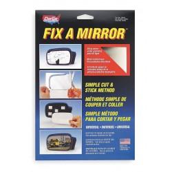 Blue Magic - 19794 - Mirror Repair Kit, Silver