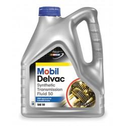 ExxonMobil - 122208 - Delvac 1 Transmission Fluid 50