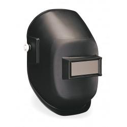 Sellstrom - 29101-10 - 290 Series, Auto-Darkening Welding Helmet, 10 Lens Shade, 4.25 x 2.00 Viewing AreaBlack