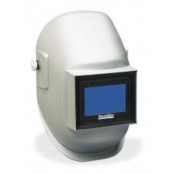 Sellstrom - S29711 - 290 Series, Auto-Darkening Welding Helmet, 9 to 12 Lens Shade, 4.33 x 3.54 Viewing AreaSilver