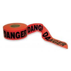 C.H. Hanson - 16003 - Danger Tape 3x1000
