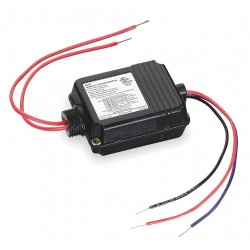 Hubbell - AAR - 24VDC Auxiliary Relay, Includes Internal Relay
