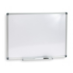 Other - 1NUP6 - Gloss-Finish Melamine Dry Erase Board, Wall Mounted, 36H x 48W, White
