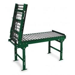 Ashland Conveyor - WHG2420G03 - Gate Kit, Skatewheel, Width 28 In