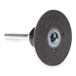 ARC Abrasives - 11-50258 - Qk Chang Dsc BU Pad, 1-1/2D, TR