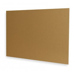 Acclaim Packing & Assembly - SP36 - Kraft Brown Corrugated Pads, 48 Length, 36 Width
