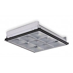 Acuity Brands Lighting - PT2U MV - Recessed Troffer, F32T8U6, 59W, 120-277V