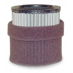 Solberg - 19P - Replacement Cartridge Filter Element