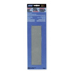 Saint Gobain - 07660787934 - Combination Grit Sharpening Stone, 8 x 2 x 3/4, Coarse/Fine, Aluminum Oxide
