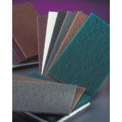 Saint Gobain - 07660701726 - Super Fine Grade, Sanding Hand Pad