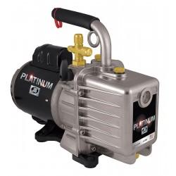JB Industries - DV-85N - Refrig Evacuation Pump, 3.0 cfm, 6 ft.
