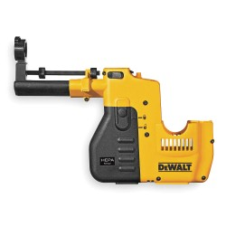 Dewalt - D25300DH - DeWALT D25300DH Heavy-Duty Dust Extraction System with HEPA Filter