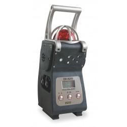 Industrial Scientific - 6514872-K10300 - Multi-Gas Detector, 3 Gas, -4 to 122F, LCD