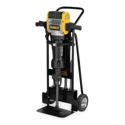 Dewalt - D25980KB - 1-1/8 Hex Pavement Breaker Kit, 15.0 Amps, 960 Blows per Minute