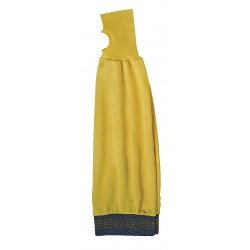Ansell-Edmont - 59-408 - Cut Resistant Sleeve with Thumbhole