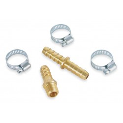 Legacy Manufacturing - A1662K-BG-GRA - Brass Hose Repair Kit