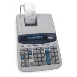 Victor - 1560-6 - Finance Desktop Calculator, LCD, 12 Digits