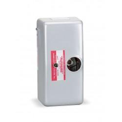 Alarm Lock - PG10 - Exit Door Alarm, Horn, Metallic Silver