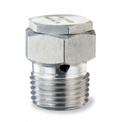 Parker Hannifin - FV104-S - 1.21 Aluminum Filter Vent