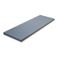 Durham - FDC-4818-95 - Gray Additional Cabinet Shelf, 16-3/8 Width