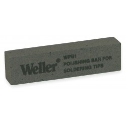 Weller / Cooper Tools - WPB1 - Tip Polishing Bar, Cleans Soldering Tips