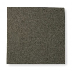 Sound Seal - FWP22G - Acoustic Panel, Decorative, Gray, 4 sq.ft.