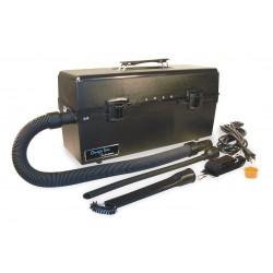 Atrix - VACOMEGASLFH - Omega Supreme Electronic HEPA Vac, Atrix Omega Supreme Electronic HEPA Vacuum with 1, 000 Hour Motor (Each)