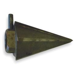 RIDGID - 36277 - Reamer Cone, For 5A191, 3FE64