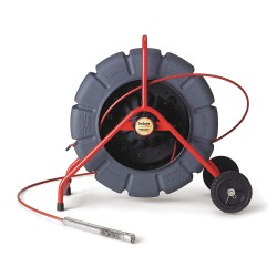 RIDGID - 13988 - Reel 200'color Self Level