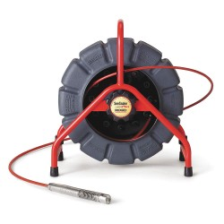 RIDGID - 14063 - Mini SeeSnake Camera Reel, Color