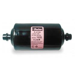 Parker Hannifin - 163S/410A - Dryer, R410a, 75/25 Dessicant Blend, 6 Ton