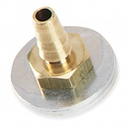Dwyer Instruments - A-308 - Fitting, Pressure