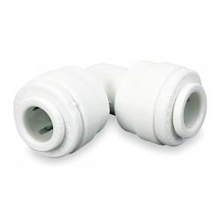 John Guest - CI0308W-PK10 - Acetal Copolymer Union Elbow, 90, 1/4 Tube Size