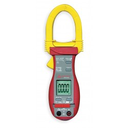 Amprobe - ACD-41PQ - 1000A Clamp-on PQ Meter with Total Harmonics Distortion measurement
