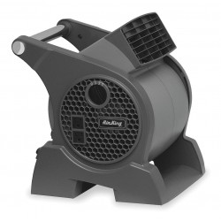 Air King - 9555 - Air King 9555 Pivoting High Velocity Blower for 9100 Series Industrial Fans
